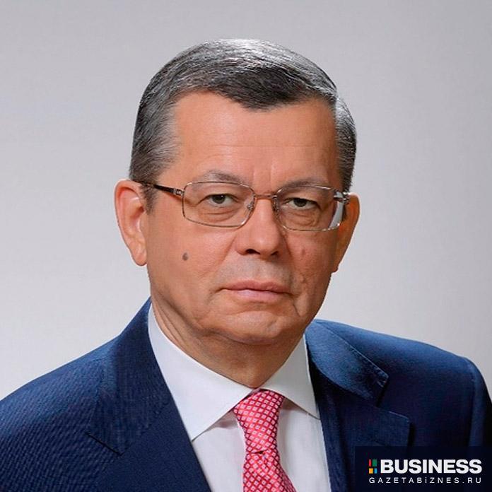 Лунтовский Георгий - Президент Ассоциации банков России
