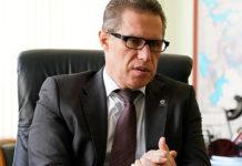 Михаил Мурашко - министр здравоохранения