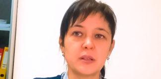 Юрист и арбитражный управляющий Дина Зайцева