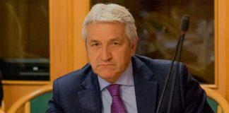 заместитель председателя комитета Госдумы по охране здоровья Леонид Огуль