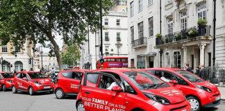 UK-carshering