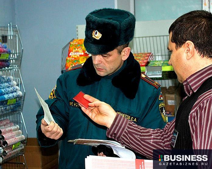 Плановые проверки малого бизнеса в 2021 году