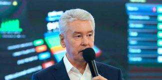 Собянин заявилоб улучшении ситуации с коронавирусом в Москве