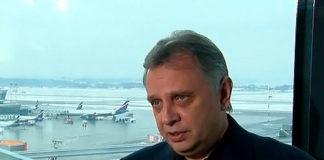 Михаил Василенко, генеральный директор, председатель Правления и член Совета директоров акционерного общества «Международный аэропорт Шереметьево»