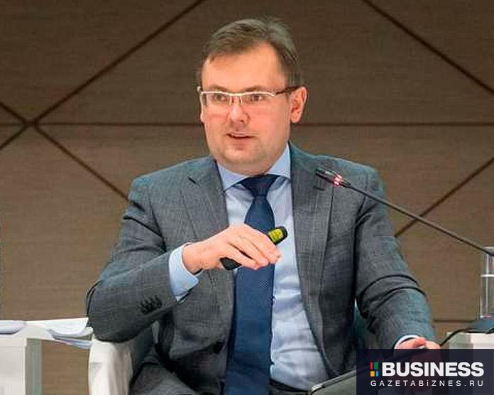 Виталий Злобин - директор Департамента обеспечения качества предоставления государственных услуг населению и выполнения государственных функций Минэкономразвития России