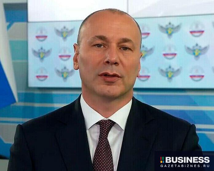 Музаев Анзор, руководитель Рособрнадзора