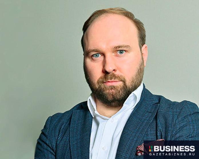 Федотов Владислав - и.о. директора Федеральной кадастровой палаты