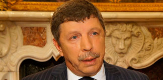 Викулин Александр - генеральный директор НБКИ