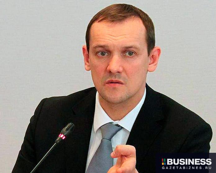 Олег Скуфинский - руководитель Росреестра