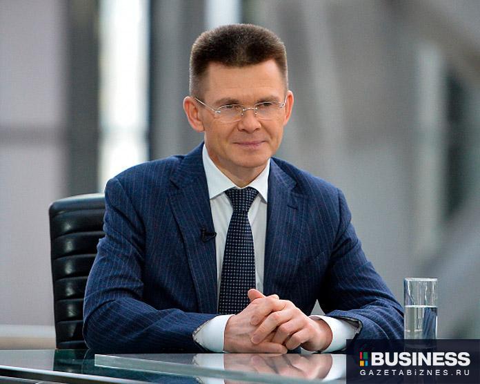 Александр Чупраков, вице-губернатор Московской области