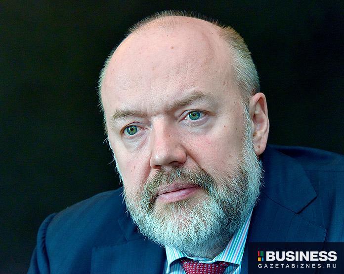 Павел Крашенинников, глава комитета по госстроительству и законодательству