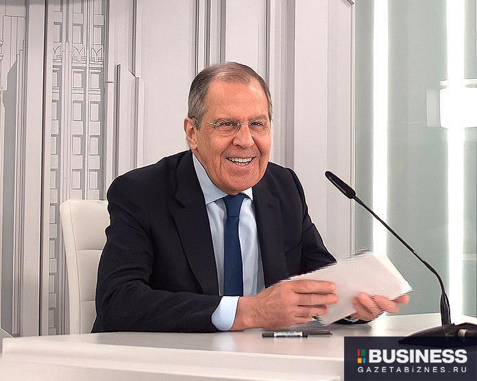 Интервью Министра иностранных дел Российской Федерации С.В.Лаврова СМИ Китая, Москва, 22 марта 2021 года