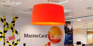 Офис MasterCard