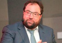 Максут Шадаев - Министр цифрового развития, связи и массовых коммуникаций Российской Федерации