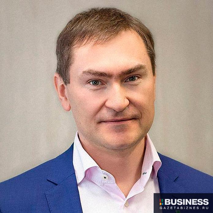 Александр Ведяхин, первый зампред правления Сбербанка