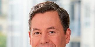 Джо Эрлингер, президент McDonald's в США