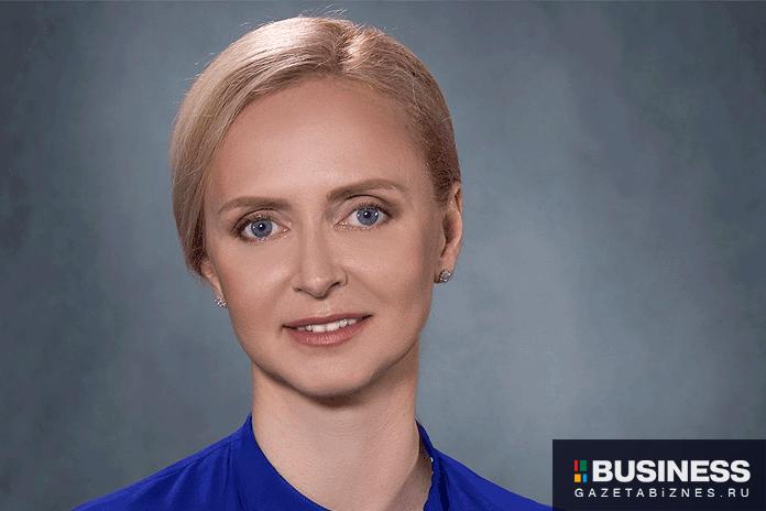 коммерческий директор ГК «А101» Анна Боим