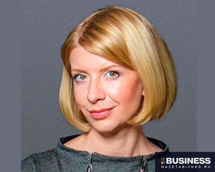 Оксана Козыренко, директор по сегментному маркетингу в