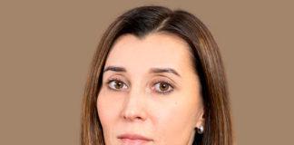 Касимцева Елена, заместитель медицинского директора по клинико-экспертной работе, врач общей практики «Хадасса Медикал Москва»
