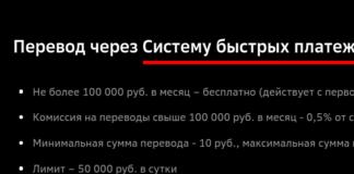 Перевод по номеру телефона с карты Сбербанка: суточный лимит по состоянию на 01.06.2021