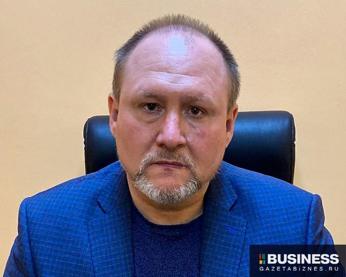 Анатолий Коровин