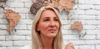 Ксения Федотова, директор по развитию TOPGRADE
