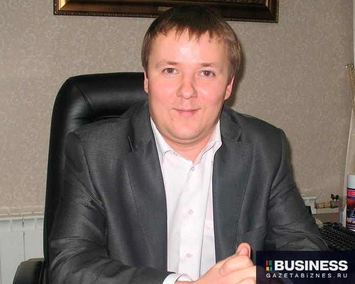 Владимир Тригнин
