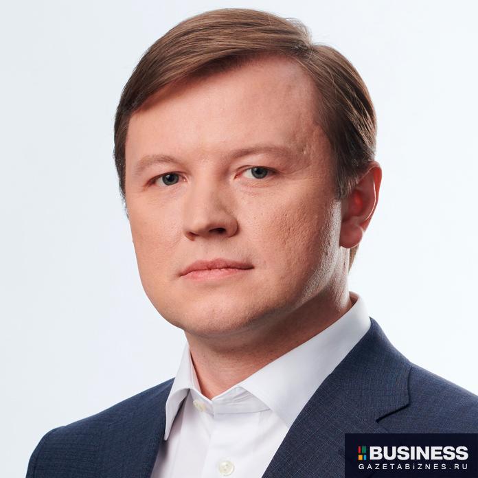 Владимир Ефимов, заместитель мэра Москвы по вопросам экономической политики и имущественно-земельных отношений