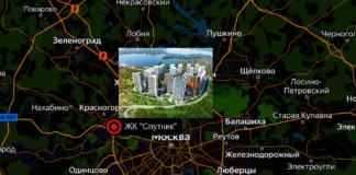 """2 новостройки от ГК """"Самолет"""""""