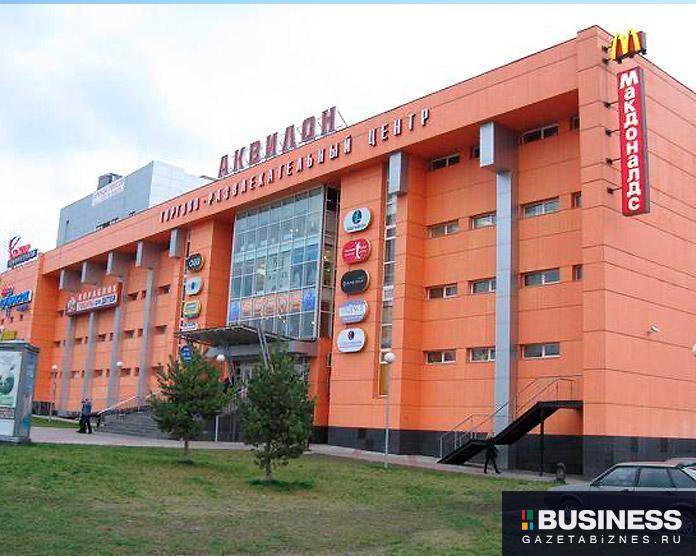 ТЦ Аквилон в Орехово-Зуево