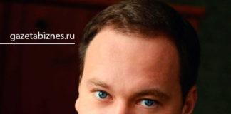 """Максим Исаев, генеральный директор """"МТС Кассы"""""""