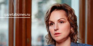 Алла Бакина, директор департамента национальной платежной системы Банка России