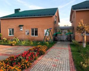 Продается дачное поместье в деревне Котиково